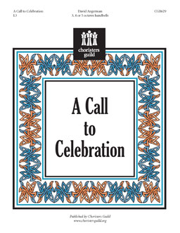 A Call to Celebration