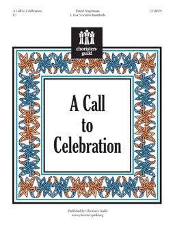 A Call to Celebration