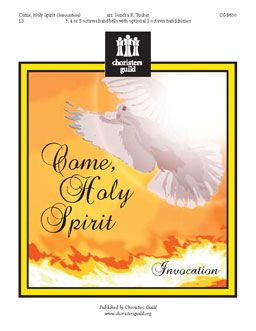Come, Holy Spirit Invocation