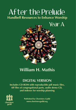 After the Prelude, Year A - Handbell Resources to Enhance Worship (Digital)