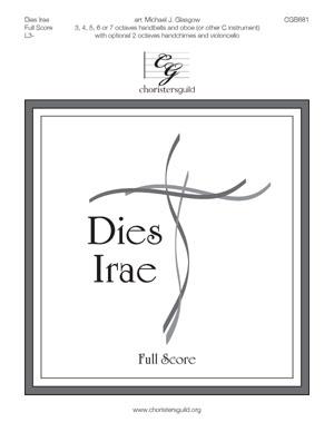 Dies Irae - Full Score