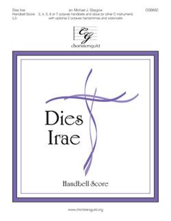 Dies Irae - Handbell Score