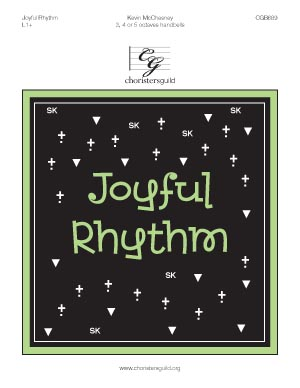 Joyful Rhythm (3, 4 or 5 octaves)
