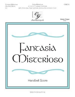 Fantasia Misterioso - Handbell Score