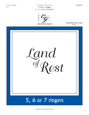 Land of Rest