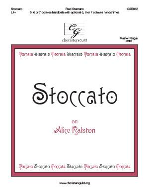 Stoccato (on Alice Ralston)