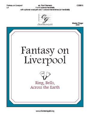 Fantasy on Liverpool (Ring, Bells, Across the Earth)