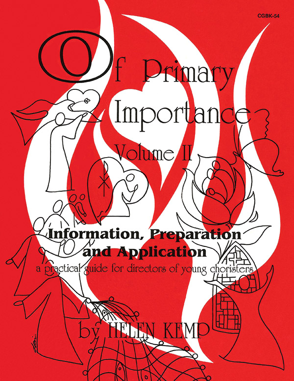 Of Primary Importance, Volume II Book