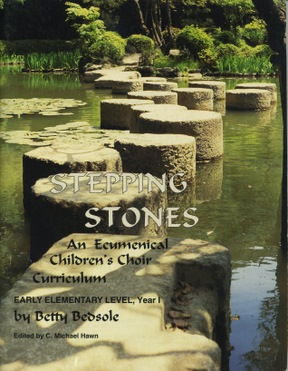 Stepping Stones Early Elementary, Year 1 Book