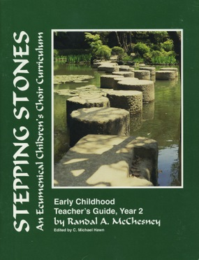 Stepping Stones Early Childhood Level, Year 2 Book