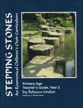 Stepping Stones Primary Age, Year 2 Book