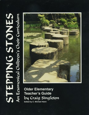 Stepping Stones Older Elementary Level Book