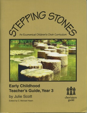 Stepping Stones Early Childhood Level, Year 3 Book