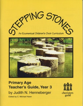 Stepping Stones Primary Age, Year 3 Book