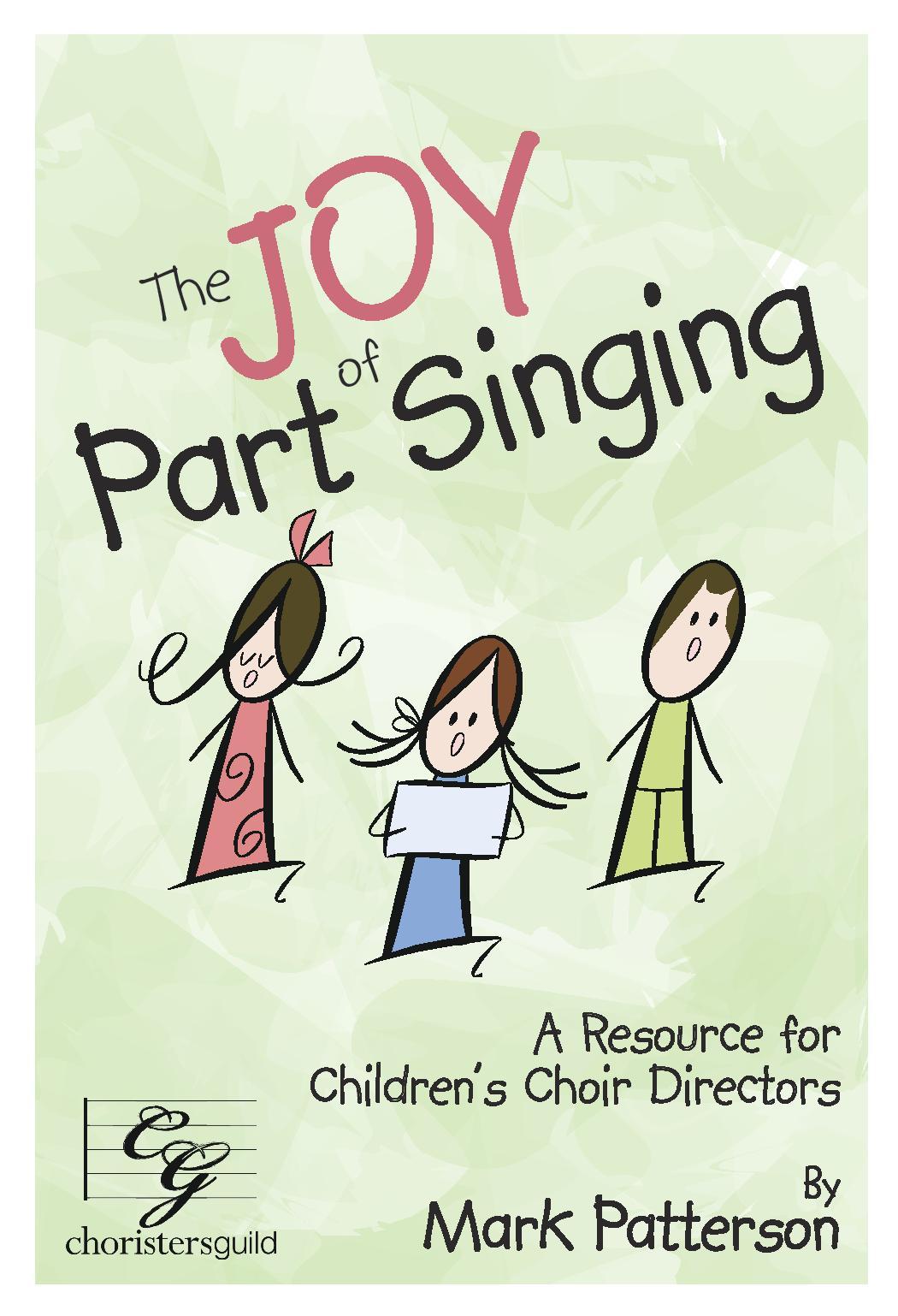 The Joy of Part Singing