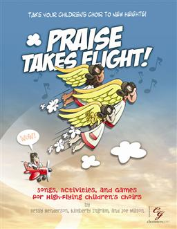 Praise Takes Flight