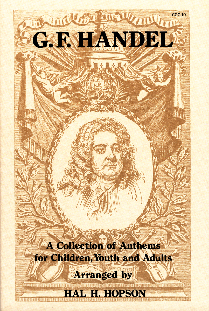 G F Handel Collection