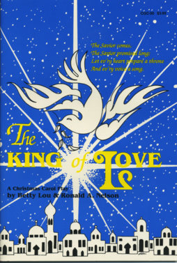 The King of Love Score