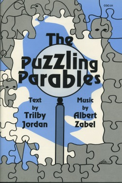 The Puzzling Parables Score