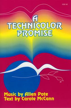 A Technicolor Promise Score