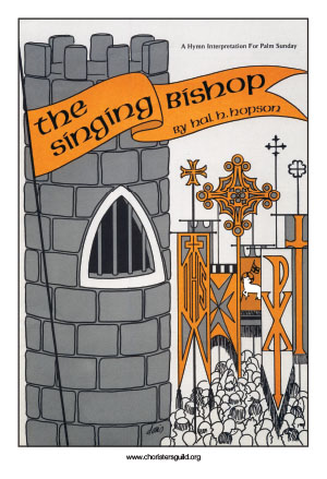 The Singing Bishop