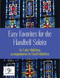Easy Favorites for the Handbell Soloist - Audio Accompaniment CD