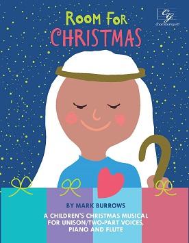 Room For Christmas (Accompaniment CD)