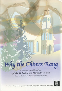 Why the Chimes Rang Accompaniment CD