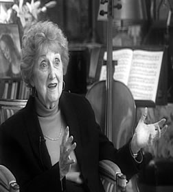 A Helen Kemp Portrait DVD