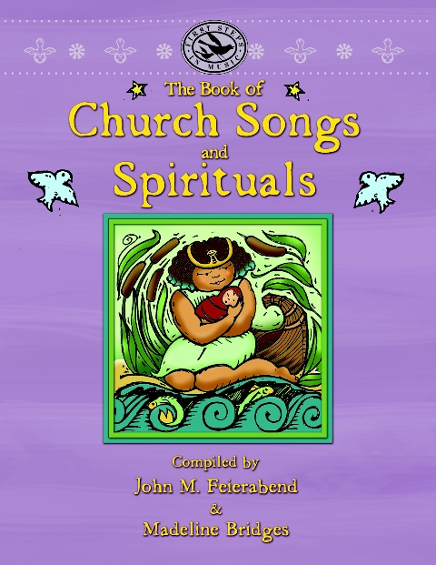 The Book of Church Songs and Spirituals