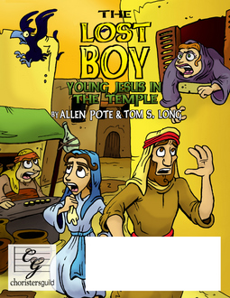 The Lost Boy Downloadable Poster