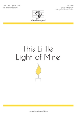 This Little Light of Mine - Audio Download