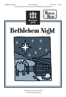 Bethlehem Night - Audio Download