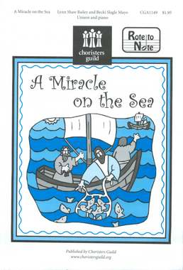 A Miracle on the Sea Audio Download