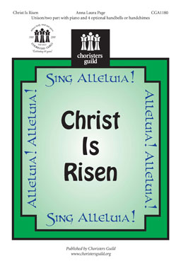Christ Is Risen - Audio Download