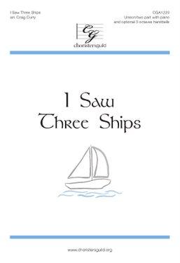 I Saw Three Ships - Audio Download