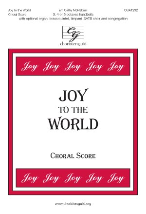 Joy to the World - Audio Download
