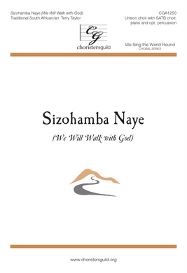 Sizohamba Naye - Audio Download