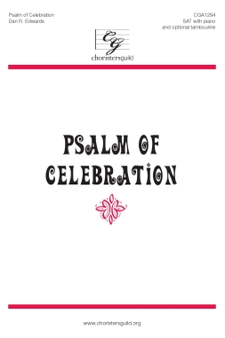 Psalm of Celebration Audio Download