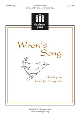 Wren's Song
