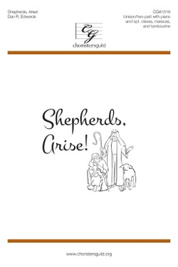 Shepherds, Arise! Audio Download