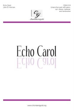 Echo Carol Audio Download