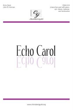 Echo Carol Audio Download