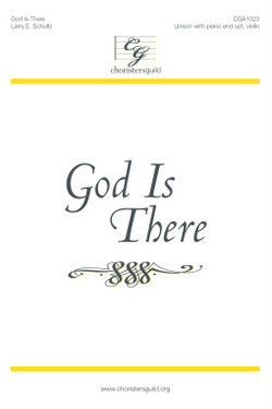 God Is There Audio Download
