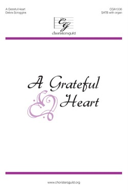 A Grateful Heart Audio Download