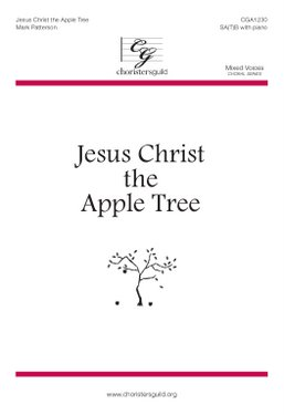 Jesus Christ the Apple Tree