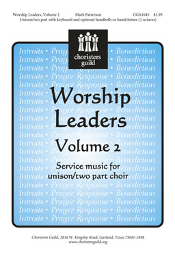 Worship Leaders, Volume 2