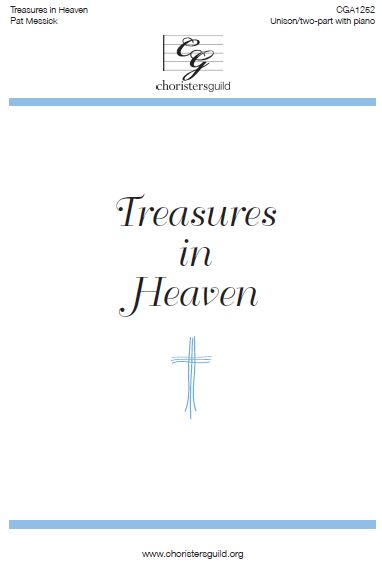 Treasures in Heaven