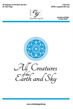 All Creatures of the Earth and Sky