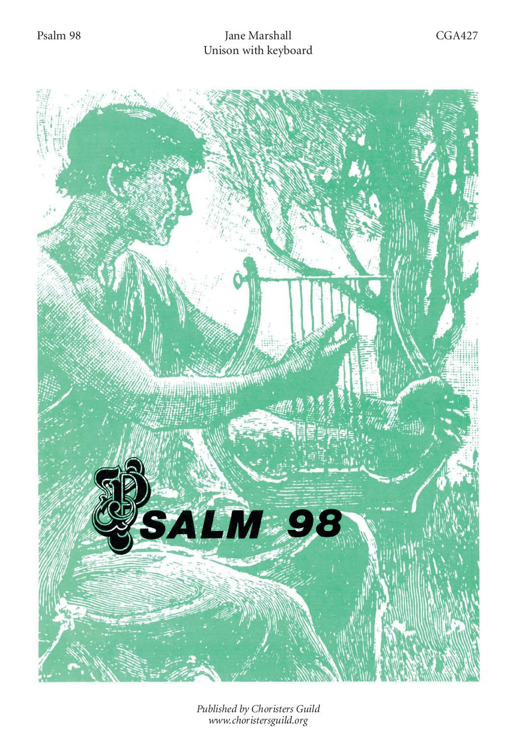 Psalm 98